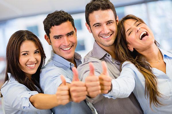 CNF Marketing » Life at CNF